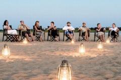 4 Island Sundowners