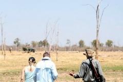 11 Walking Safaris