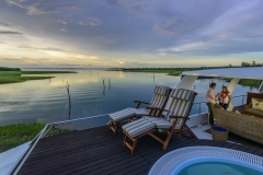 Kariba. Zimbabwe